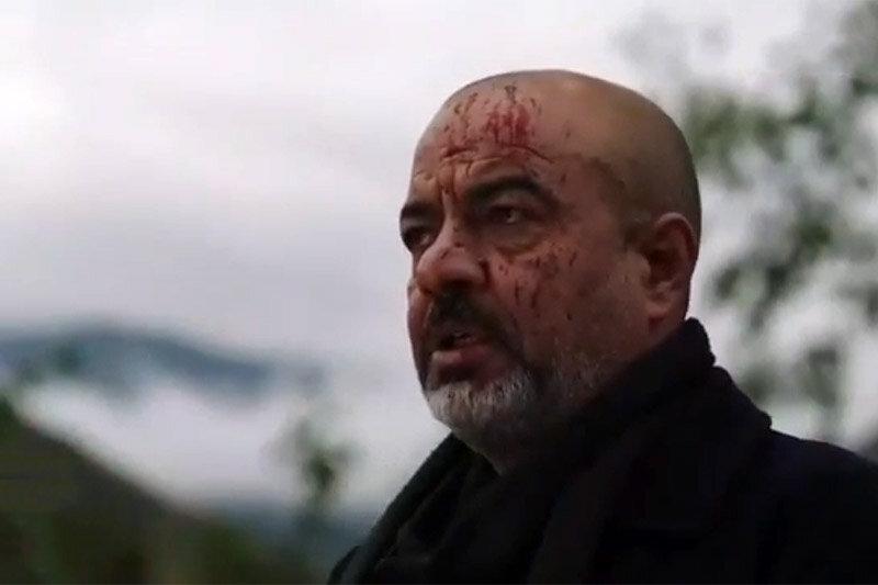 سیمای جدی «نون خ» در سینما