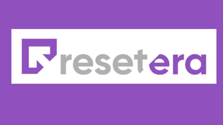 خریداری انجمن بازی ResetEra توسط MOBA Network