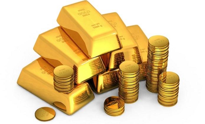 قیمت سکه و طلا در بازار رشت، امروز