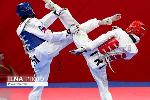 تکواندوکار قزوینی مدال نقره بازیهای آسیایی را به خود اختصاص داد
