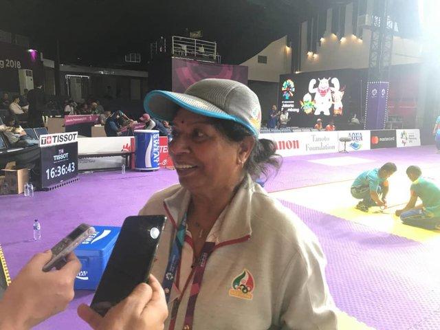 سرمربی هندی برای تیم ملی کبدی زنان ایران