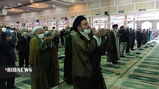 اقامه نماز عبادی سیاسی جمعه فردا در لرستان