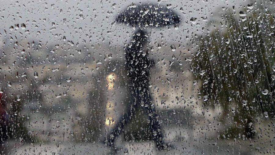 هفته آینده کدام استانهای ایران بارانی میشود؟