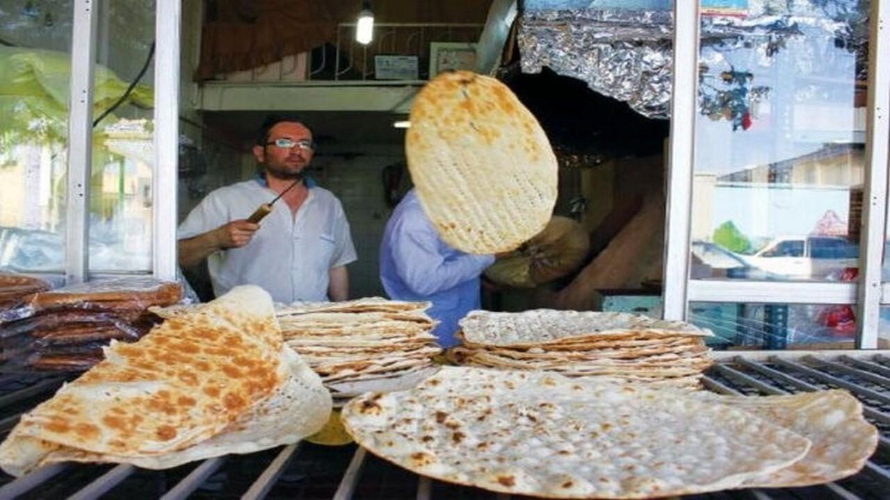 بیش از ۲۰۰۰ بازرسی از نانواییهای استان ایلام تا کنون صورت گرفته است