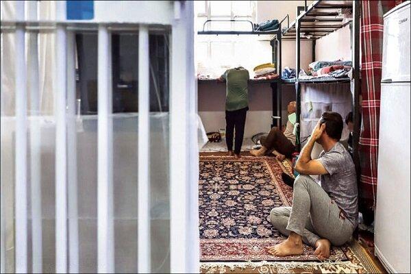 دردسر همسایگی زندانها با زندگی مردم