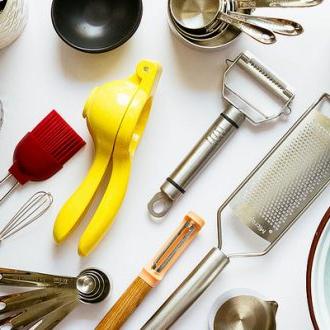 ۱۵ وسیله عجیب و غریب در آشپزخانه که نمی دانستید