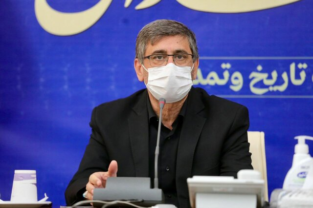 استاندار همدان: با اصلاح قیمت نان موافق هستیم