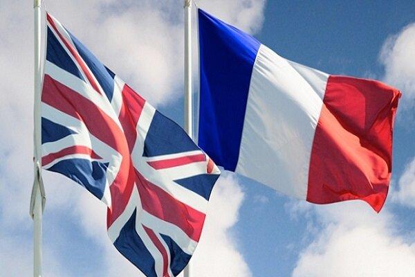 فرانسه و انگلیس بازهم بر سر ماهیگیری دعوا کردند!