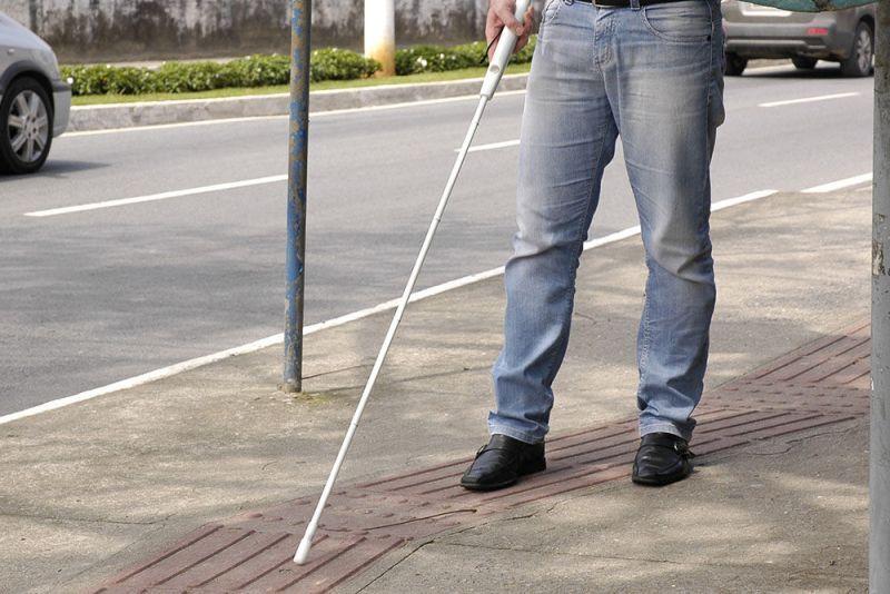 ۱۲ درصد از معلولان زیر پوشش بهزیستی استان سمنان نابینا و کمبینا هستند