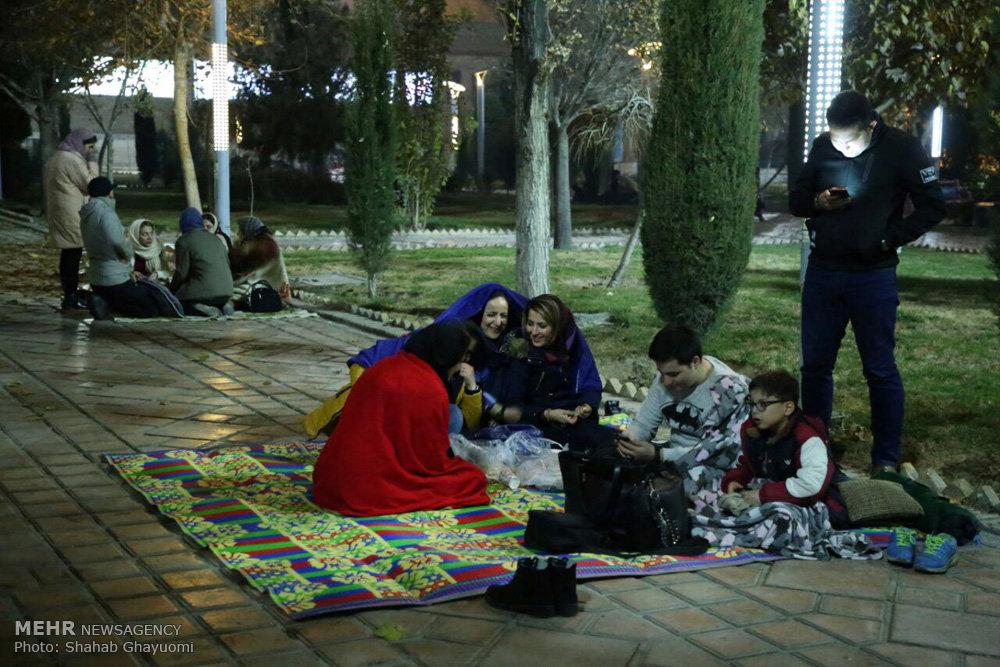 کدام مناطق تهران در معرض زلزله 6 ریشتری هستند؟