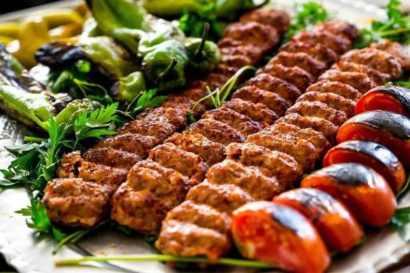غذای ملل/ «کوبیده تند» به روش عربی