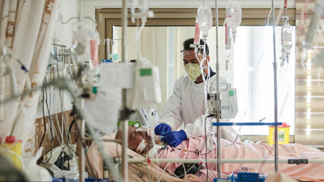 شناسایی ۷۴۸ بیمار جدید مبتلا به کرونا در استان اصفهان