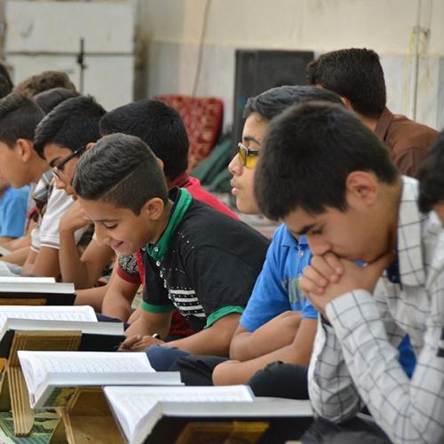 چند درصد دانشآموزان به روخوانی قرآن مسلط اند؟