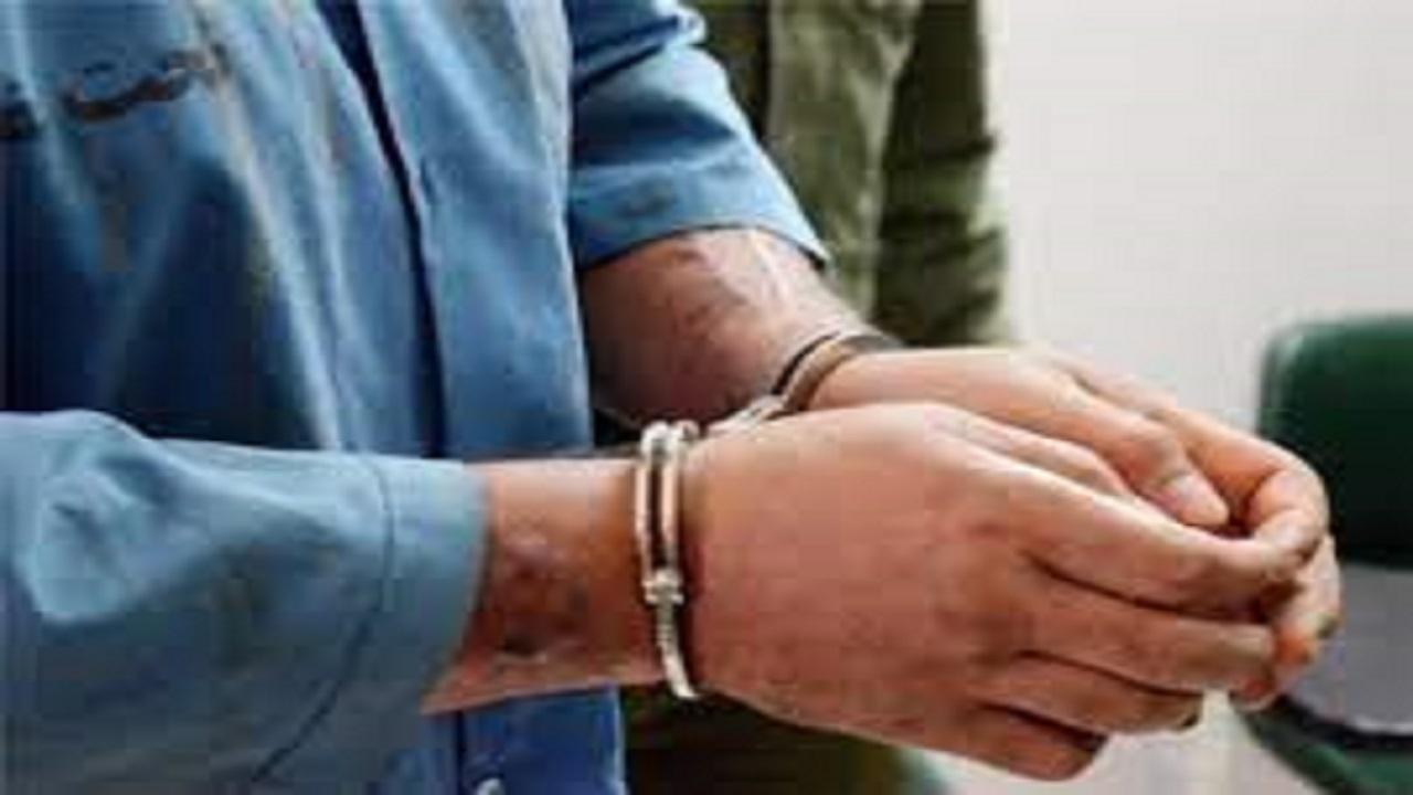دستگیری ۸ خردهفروش مواد مخدر در طبس