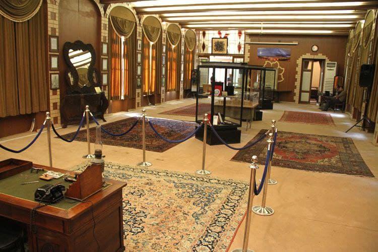 بازگشایی موزههای تبریز