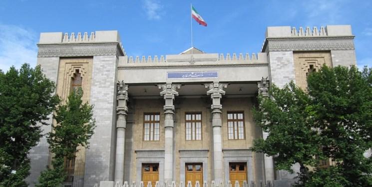 واکنش ایران به حمله تروریستی در قندهار