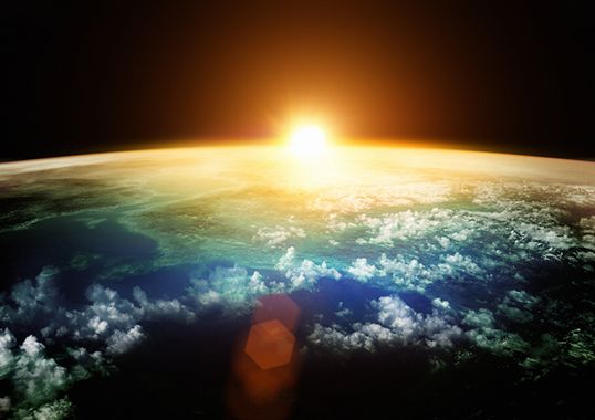 مرگ زمین تا سال ۲۵۰۰: آیا باید به فکر خانه دیگری باشیم؟