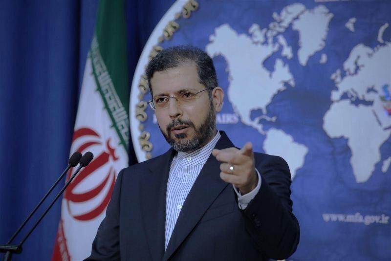 واکنش خطیبزاده به ادعاهای تعجب برانگیز الهام علی اف
