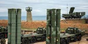 «اس-۵۰۰»؛ سلاح آتشین روسیه ضد جنگندههای آمریکا