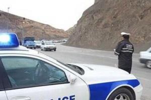 فردا آزادراه تهران-شمال مسدود میشود