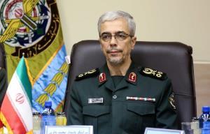رایزنی های دفاعی و نظامی ایران و روسیه