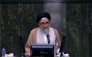 وزیر اطلاعات به کمیسیون امنیت ملی مجلس می رود