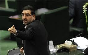 واکنش امیرآبادی به بحث جنجالیِ اموال مقامات: چه ربطی به مجلس یازدهم دارد؟
