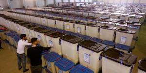 کمیساریای عالی انتخابات عراق: نتایج نهایی به زودی اعلام میشود