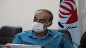 بازنشستگی علت تاخیر امضای حکم شهردار مرکز استان سمنان