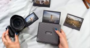 پرینتر جدید فوجی فیلم برای گوشیهای هوشمند معرفی شد