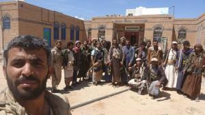 ادامه پیشروی نیروهای یمنی در مأرب