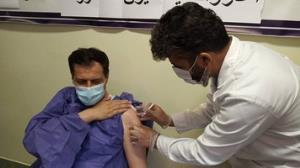واکسینه شدن بیش از ۶۷۵ هزار نفر در کهگیلویه و بویراحمد