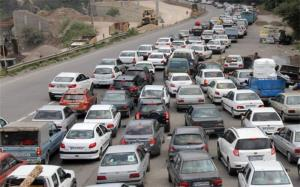 وضعیت راههای کشور در ۲۳ مهر ماه