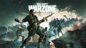 اکتیویژن آمار بازیبازان Warzone را منتشر کرد
