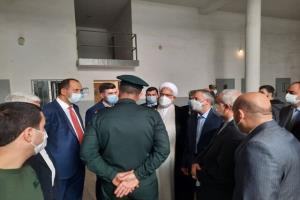 دادستان کل کشور از زندان آرماویر ارمنستان بازدید کرد