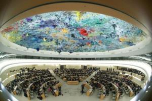 آمریکا به شورای حقوق بشر سازمان ملل بازگشت