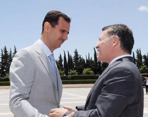 رویترز: اعراب در حال کاهش انزوای بشار اسد هستند
