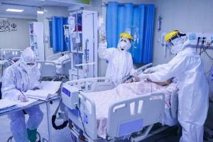 روند نزولی فوتیهای ناشی از کرونا در زنجان