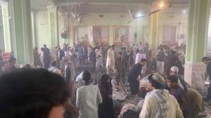 واکنش مدیرحوزههای علمیه به فاجعه تروریستی قندهار افغانستان