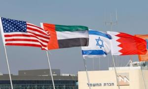 اولین نشست علنی رژیم صهیونیستی با 6 کشور عربی در امارات