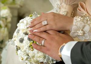 ازدواج در خراسان شمالی ۱۰.۶ درصد کاهش یافت