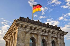 توافق اولیه برای تشکیل دولت جدید آلمان