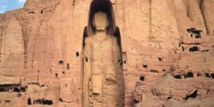 فیلمی از لحظه منفجر کردن آثار باستانی چند هزار ساله در افغانستان