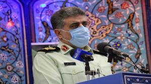 جلوگیری از تردد ۲۵۰ گروه گردشگری ناامن در گیلان