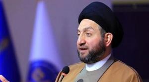 واکنش «عمار حکیم» به شهادت شیعیان در مسجد قندهار