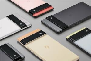 از مراسم معرفی پیکسل 6 گوگل چه انتظاراتی داریم