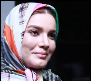 چهره ها/ عکس جدید متین ستوده با موی مشکی