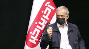 طعنه پزشکیان به مصوبات سفرهای استانی احمدینژاد
