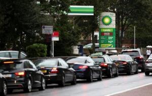چارهاندیشی اروپا برای حل بحران سوخت