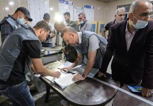 چه کسانی در انتخابات عراق پیروز شدند؟